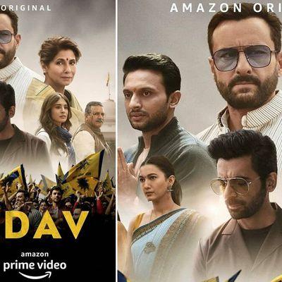 Sous la pression, la production et le réalisateur de la série indienne Tandav, modifient certains épisodes diffusés par Amazon Prime Video