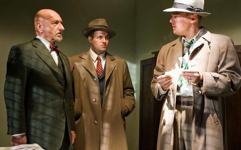 [critique] Shutter Island : maudit film !