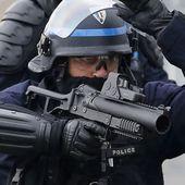 Police, États-Unis, France