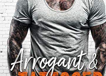 Arrogant & Tattooed de Ludivine Hart