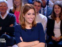 Léa Salamé - 19 Octobre 2017
