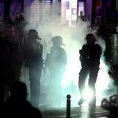 Place de la Nation, des pompiers blessés par la police