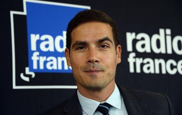 Radio France : le CSA retire son mandat à Mathieu Gallet