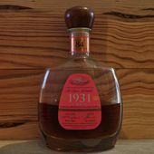 Saint-Lucia Distillers 1931 - Passion du Whisky