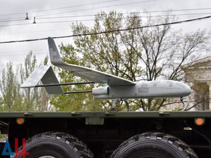9 mai 2021 : Regarde les drones défiler !