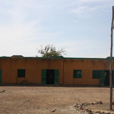 L'école de Tambiga après