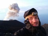 Mont Semeru - La montée sans fin