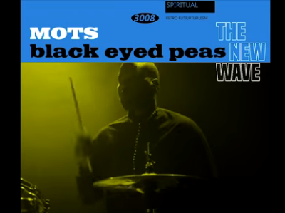The Black Eyed Peas - NEW WAVE; official Video | Worldzik