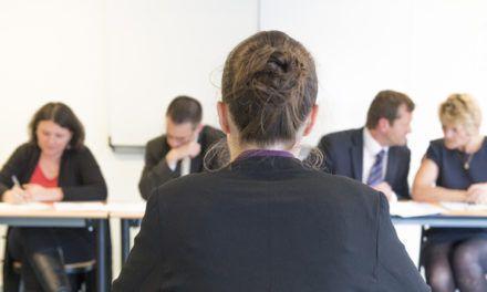 « La misogynie d'une partie du milieu académique français est notoire et elle fait des ravages »
