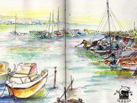 Carnets de voyage : après l'Ile Maurice, l'Ouzbékistan