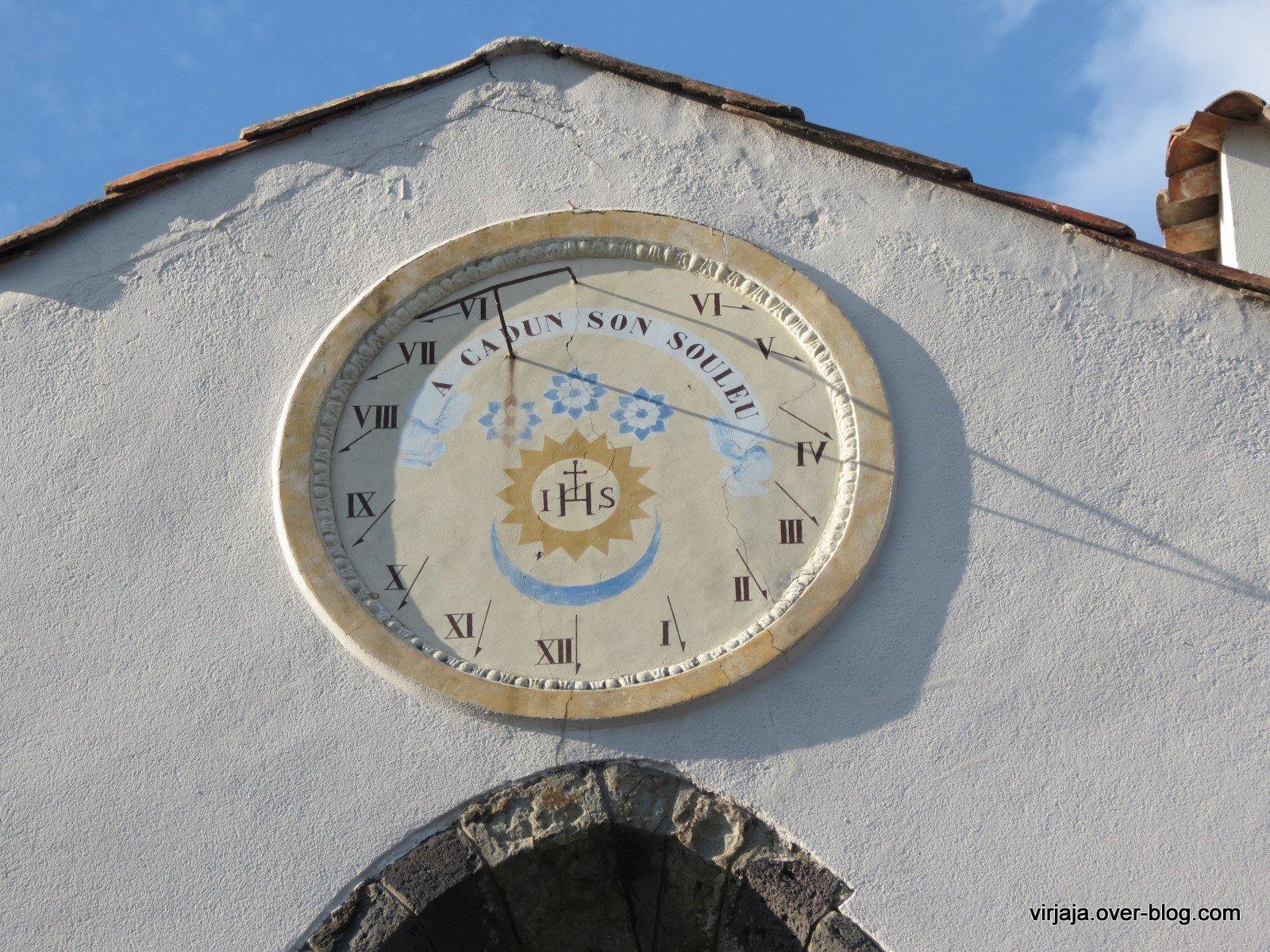 église de Cogolin