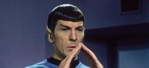 Leonard Nimoy (Mr Spock) hospitalisé d'urgences !