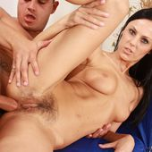 Brenda Black Used By Two Guys - actrice x