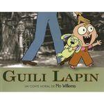 cahier de liaison GUILI LAPIN