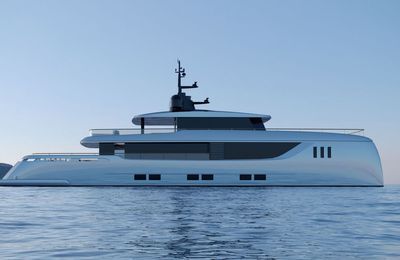 Yachting - Sunreef Yachts invente le superyacht d'exploration catamaran