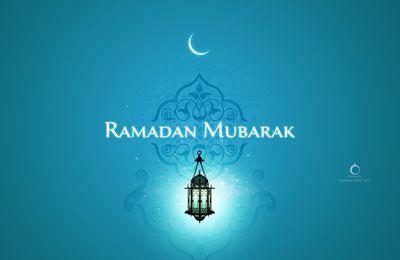 Un très Bon Ramadan 2016