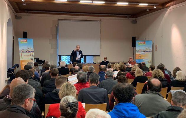Retour sur la 3ème édition du forum de la participation citoyenne