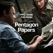[critique] Pentagon Papers - l'Ecran Miroir