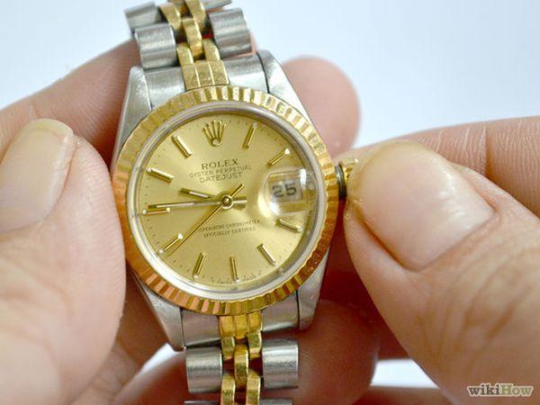 Rolex e rivoluzione - Angelino fa pubblicità