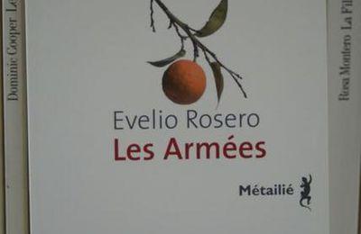 Les Armées **/Evelio Rosero