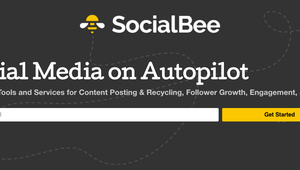 Automate your social media posting with our SocialBee App