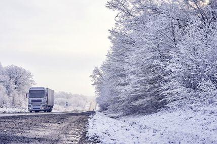 Délais de livraison et conditions météorologiques