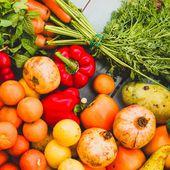 Mieux vaut éviter d'acheter des fruits et légumes prédécoupés