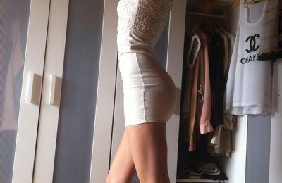New old dress :)