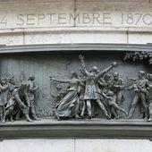 """Le Libre journal des débats du 6 septembre 2017 : """"Le 4 septembre 1870 est-il le triomphe de la République ? ; Bilan des opérations de SOS Chrétiens d'Orient durant l'été"""" - Radio Courtoisie"""