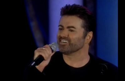 GEORGE MICHAEL - INTERVIEW DE GEORGE MICHAEL EN 2004 !!
