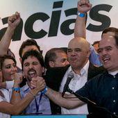 Venezuela da la espalda al chavismo