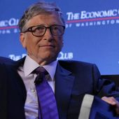 Bill Gates-Backed Plan To Deploy Sun-Dimming Quietly Moves Forward