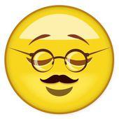 Emojli, un réseau social dédié uniquement aux emojis.