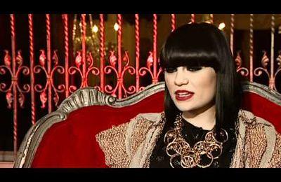 Jessie J parle (encore) de Justin