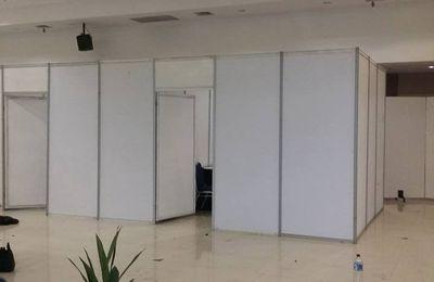 Sewa Fitting Room Pameran, Jual Sewa Fitting Room R8, Partisi Pameran