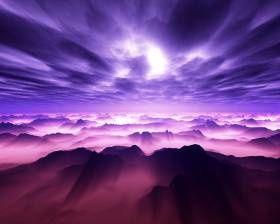 Recouvrir le ciel, proverbe chinois