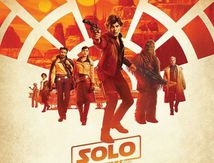 SOLO: A STAR WARS STORY - Original Motion Picture Soundtrack - John Powell