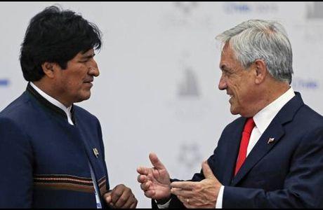 LAS DEMANDAS BOLIVIANAS A 134 AÑOS DE LA INVASIÓN CHILENA AL PUERTO DE ANTOFAGASTA