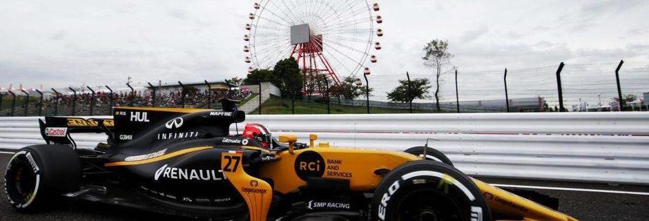 BP renforce son investissement chez Renault