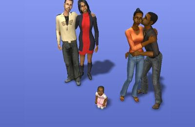 Famille 6