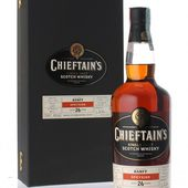 Banff 26Y IM Chieftain's Choice. - Passion du Whisky