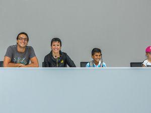 Sortie Grand Stade Lille Métropole (29/07/2013)