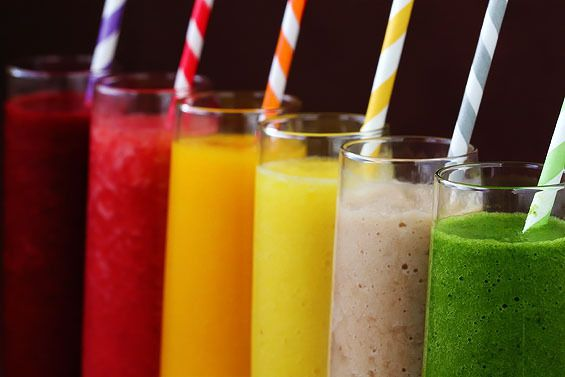 Make The Perfect Smoothie With This Review Of Smoothie Blenders