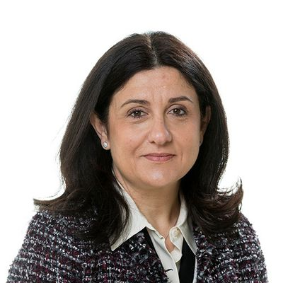 Flybe CEO Christine Ourmières-Widener joins IATA Board
