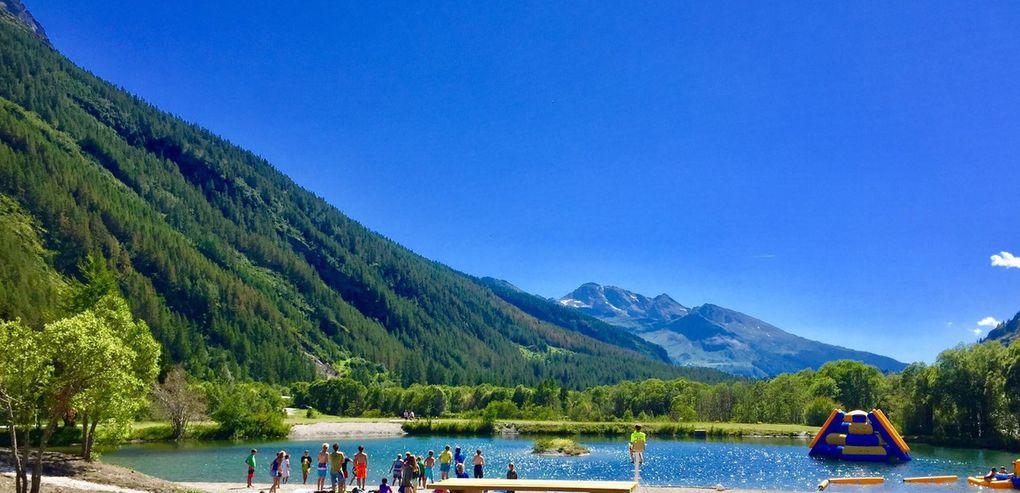 Découvrez l'Espace Ludi'lacs de Bessans