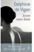 Les gratitudes - de Delphine de VIGAN