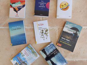 De nouveaux livres à la Parenthèse !