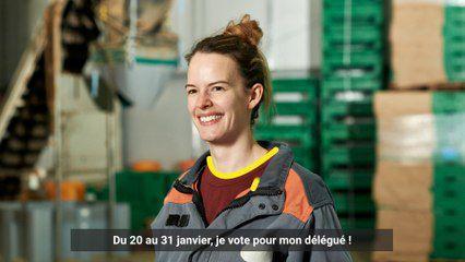 Elections MSA 2020 - exploitants agricoles (sous-titrés)