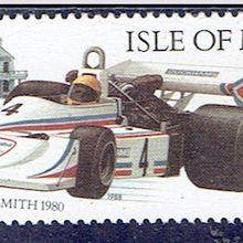 La Formule 1 Repco March 761