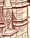 Un Enseignement Hiéroglyphique de Gaborria